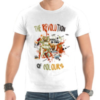 Revolution of colours-B